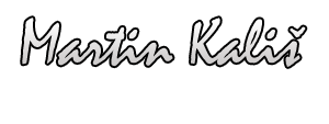 Martin Kali logo